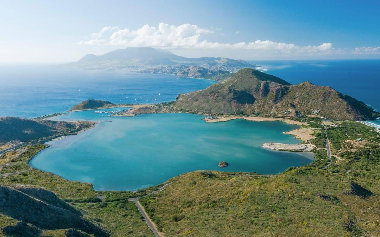 Đầu tư định cư Saint Kitts và Nevis