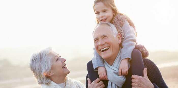 Tuổi thọ người dân Úc khá cao