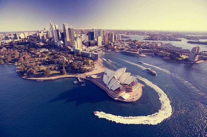 Úc là một trong những quốc gia đáng sống nhất trên thế giới