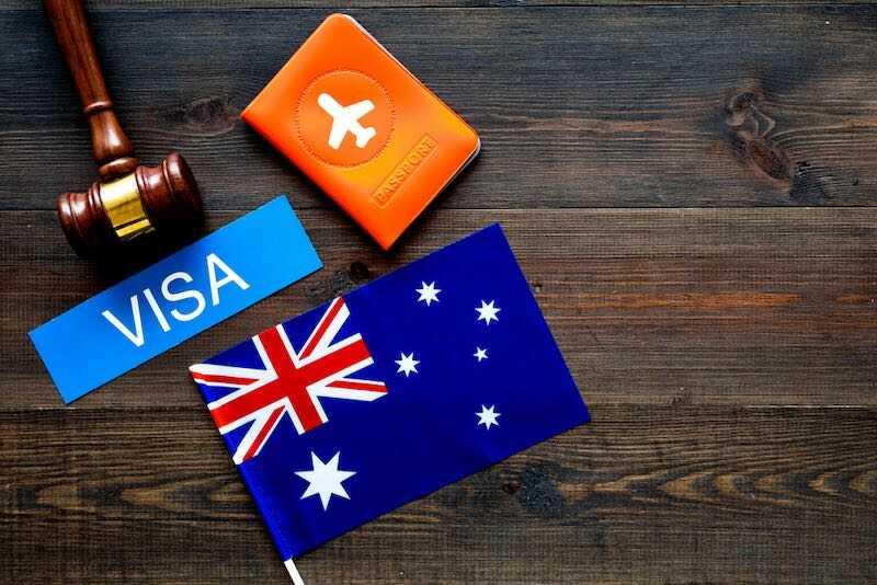 Định cư Úc bằng cách nào?