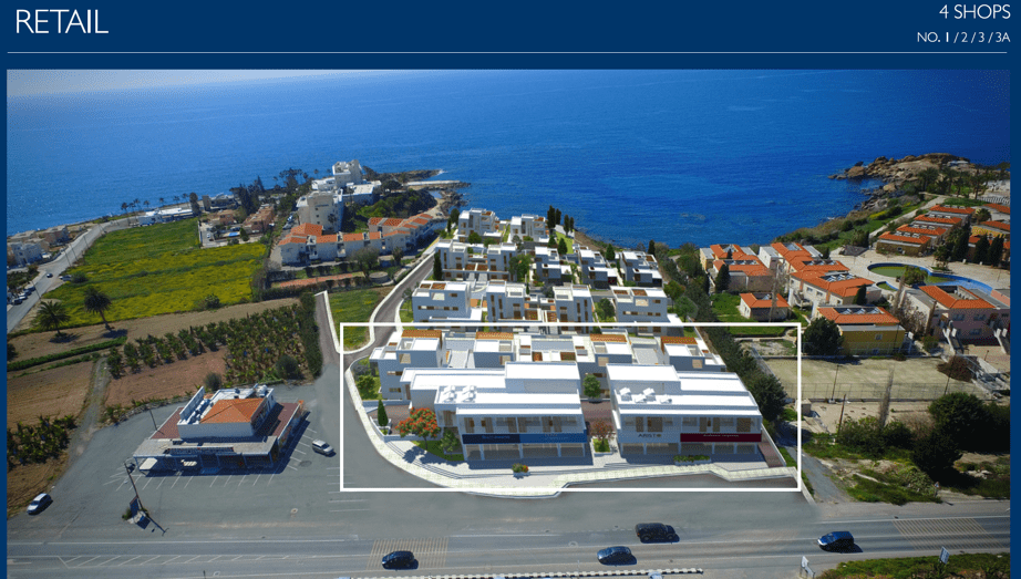 Đầu tư định cư Síp (Cyprus)