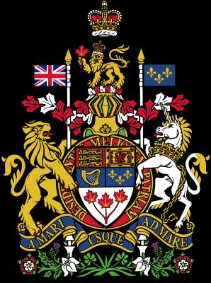 Quốc hiệu Canada