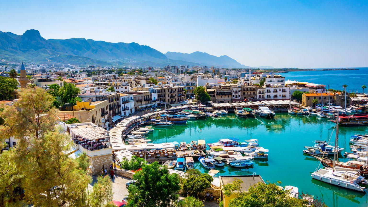 Cộng Hoà Síp đứng top 5 quốc gia an toàn và là một trong nhũng quốc gia đáng sống
