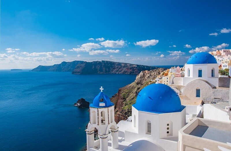 Định cư Châu Âu tại Hy Lạp
