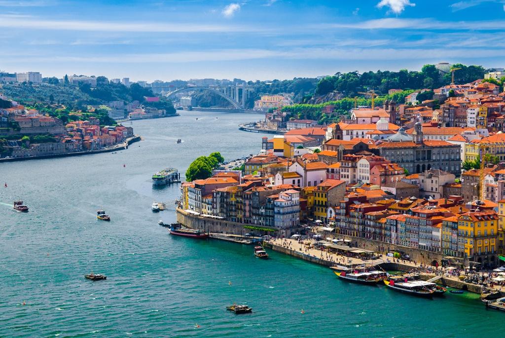 Bồ Đào Nha luôn nằm trong tốp các quốc gia đáng sống