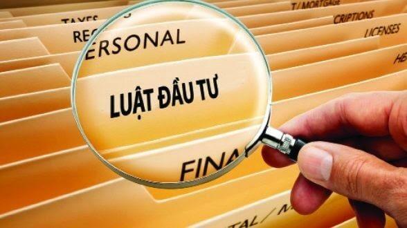 Đương đơn tuân thủ chính xác Luật đầu tư 2014 của Việt Nam