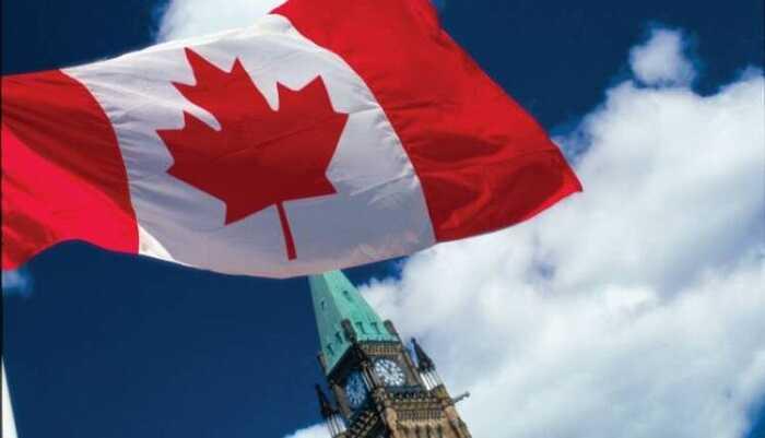 Canada được đánh giá là một trong những quốc gia hòa bình nhất trên thế giới