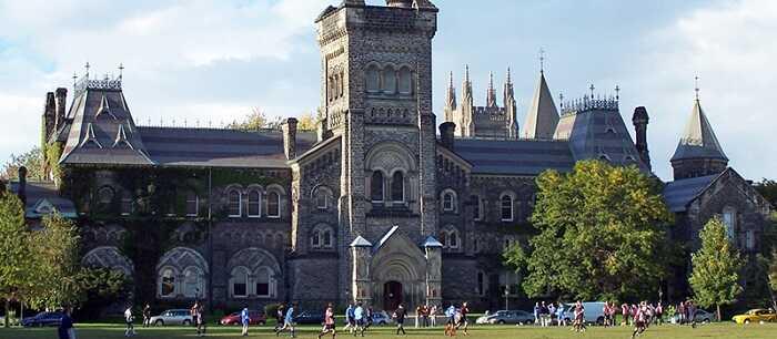 Nền giáo dục hàng đầu tại Canada