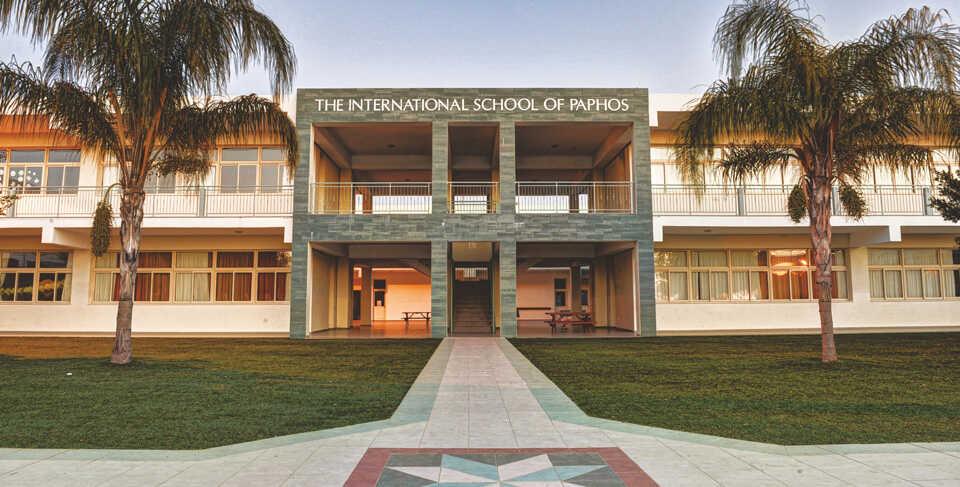 Hệ thống giáo dục ở Síp (Cyprus)