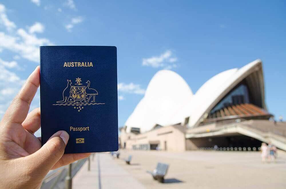 Đi định cư Úc được mang bao nhiêu tiền - Định cư Úc theo diện đóng tiền