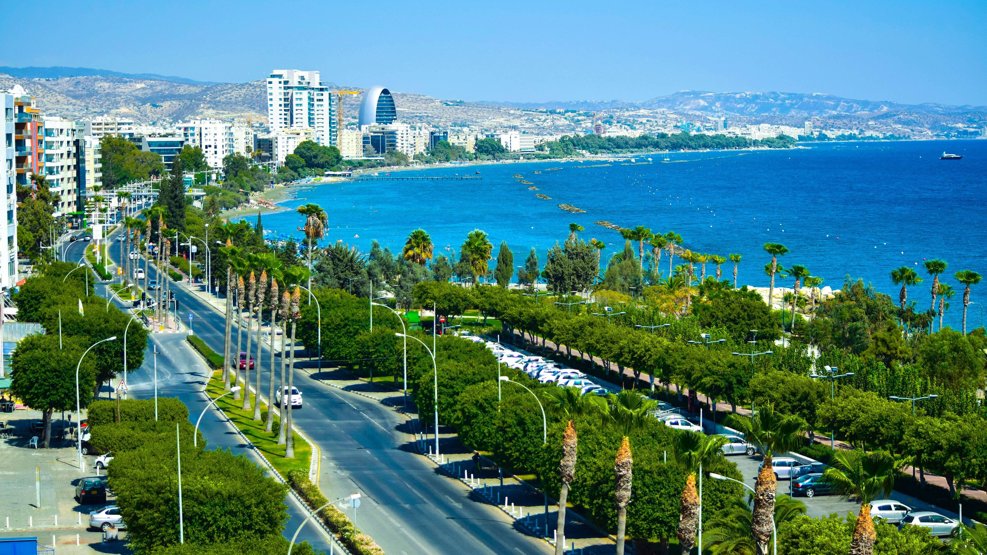 Cộng hoà Síp (Cyprus) là một trong những quốc gia đáng sống và định cư