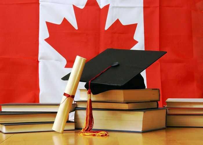 Giáo dục ở Canada
