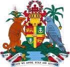 Huy hiệu Grenada
