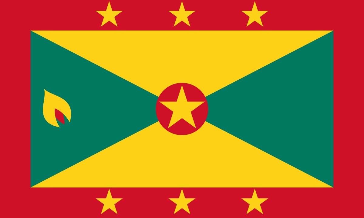 Quốc kỳ Grenada