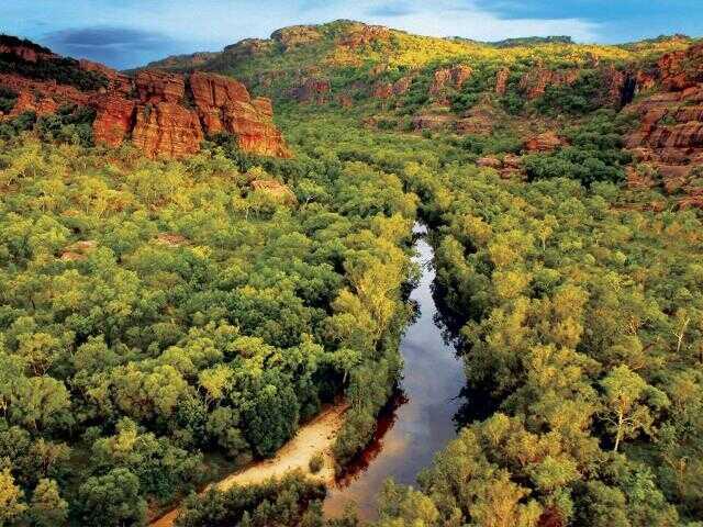 Cảnh đẹp ở Úc (Australia)