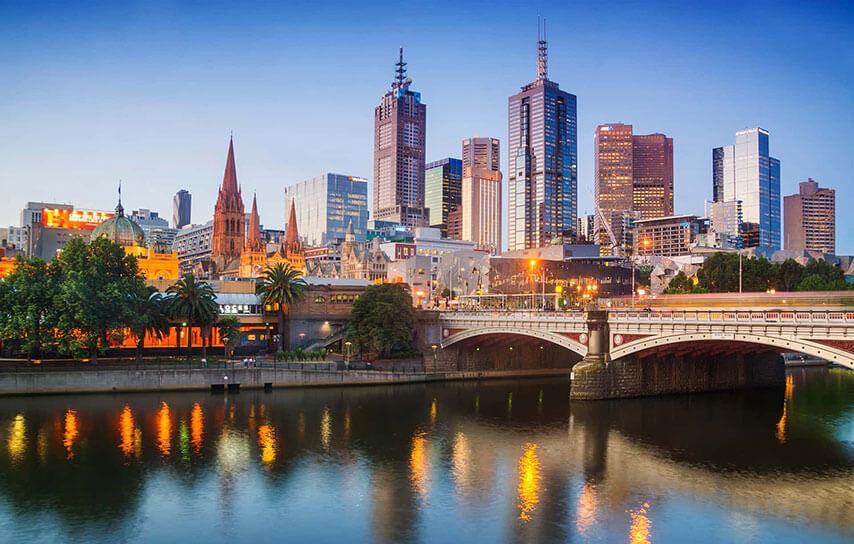Định cư Úc (Australia)
